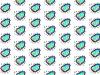 Stripy_Horse_-_Pattern_Art_(27)