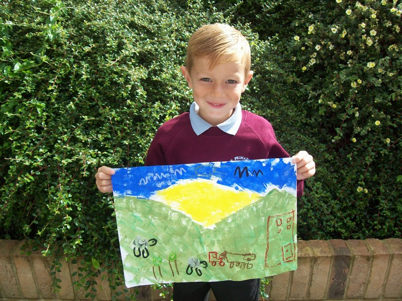 Paul Klee Art (11)