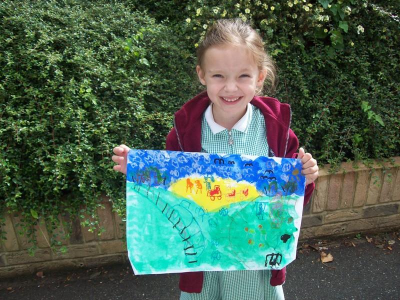Paul Klee Art (13)