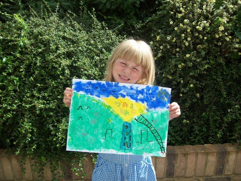 Paul Klee Art (14)
