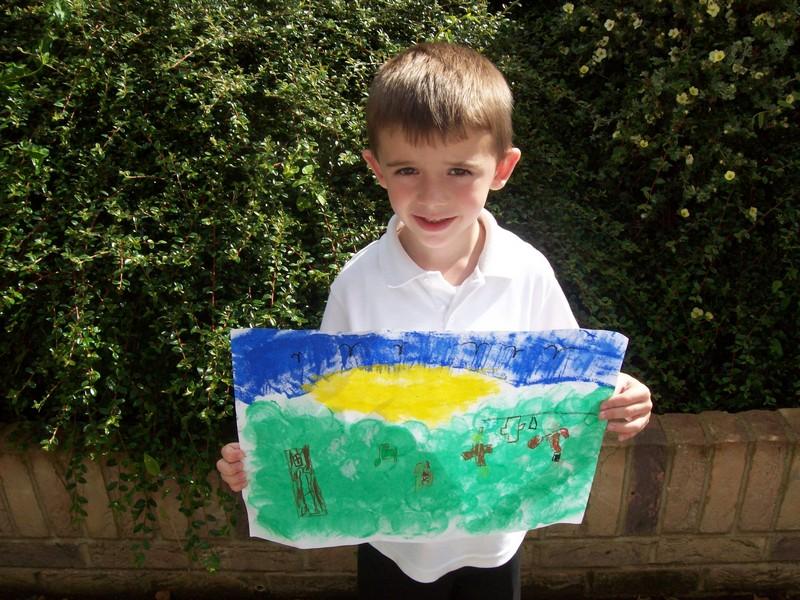 Paul Klee Art (20)