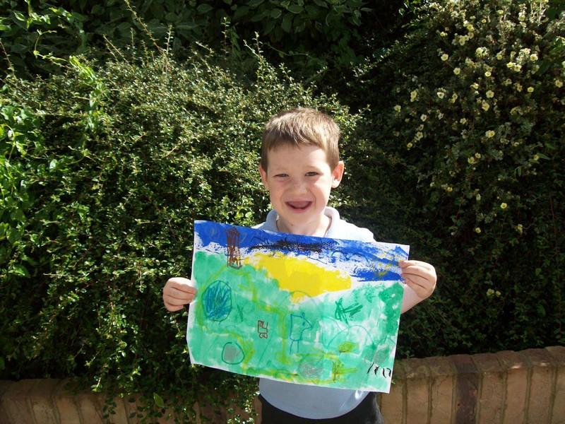 Paul Klee Art (27)
