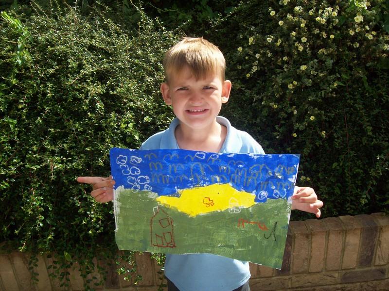 Paul Klee Art (4)