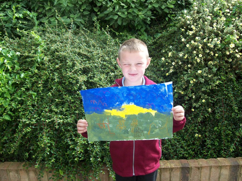 Paul Klee Art (7)
