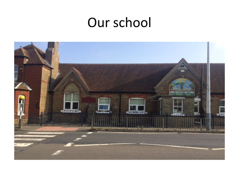 Our School In Pictures (2)