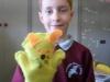 Glove Puppets (8)