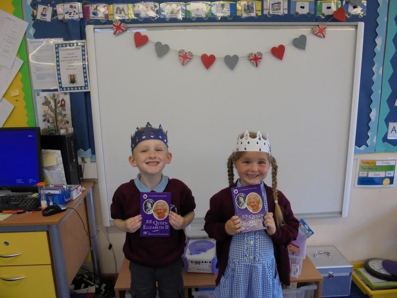 The Queen's Birthday (12)