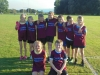 Cross County Winners (4)