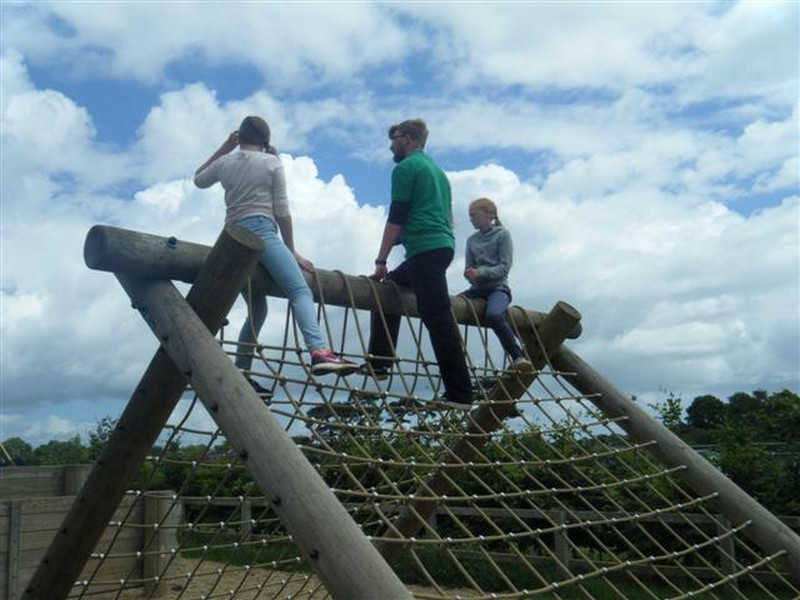 Year 6 Residential (100)