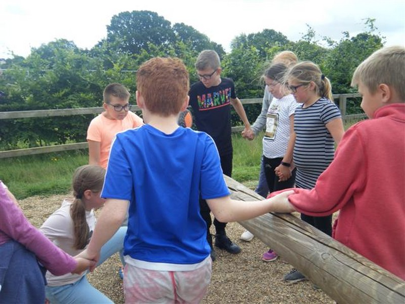 Year 6 Residential (101)