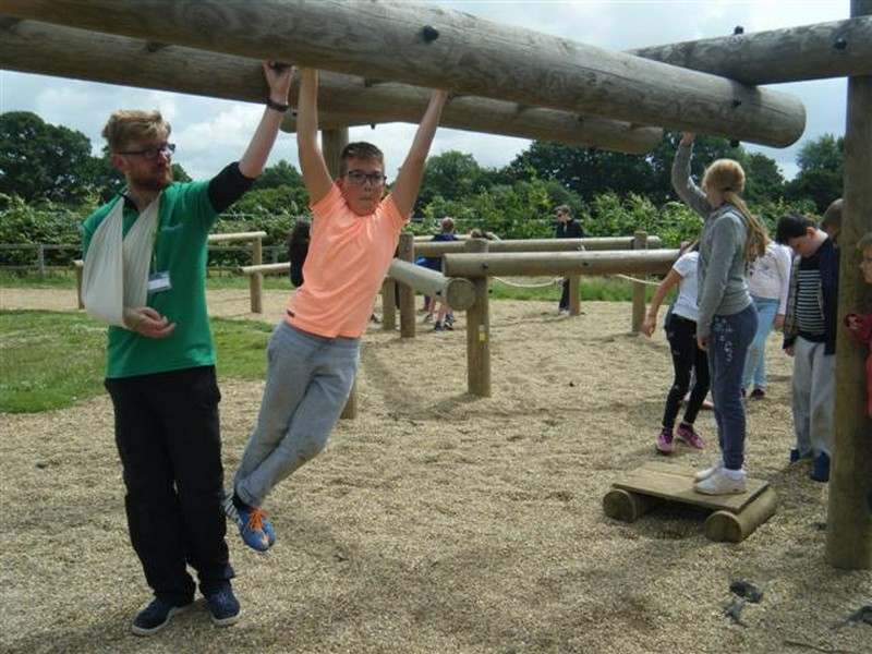 Year 6 Residential (106)