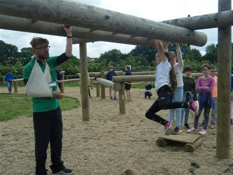 Year 6 Residential (107)