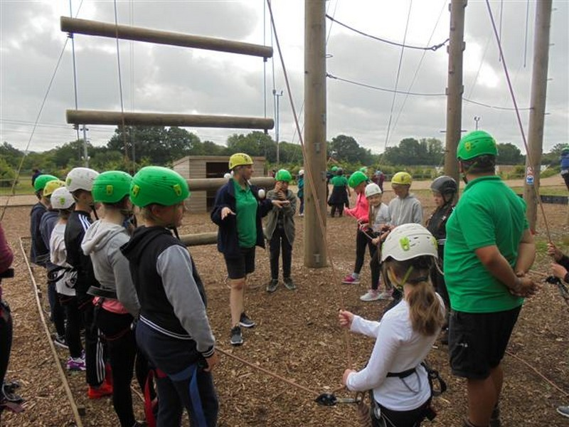 Year 6 Residential (12)
