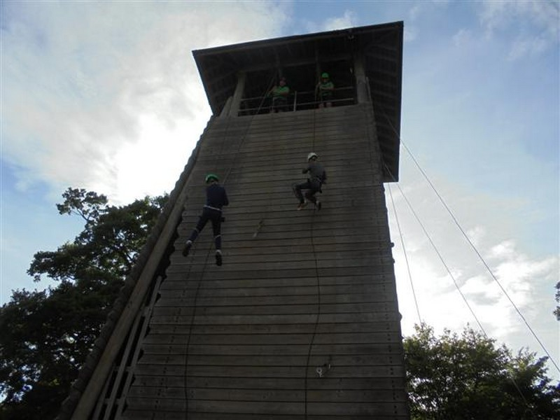 Year 6 Residential (14)