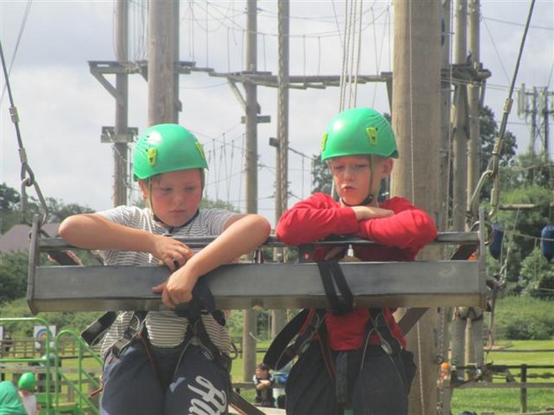 Year 6 Residential (140)
