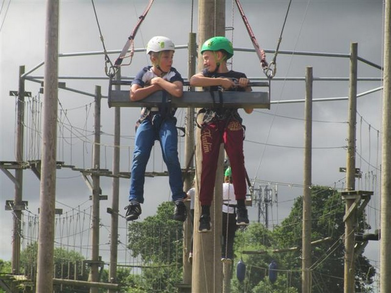 Year 6 Residential (150)