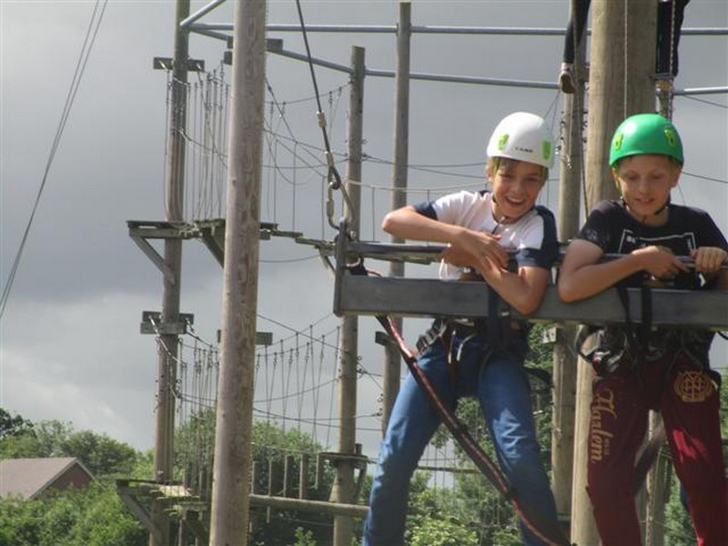 Year 6 Residential (152)