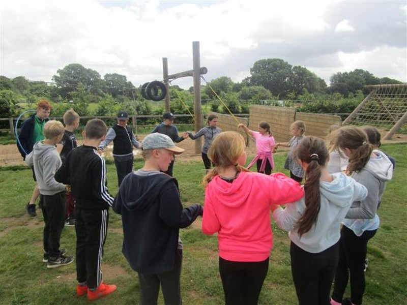 Year 6 Residential (180)