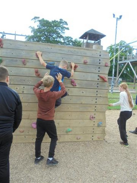 Year 6 Residential (33)