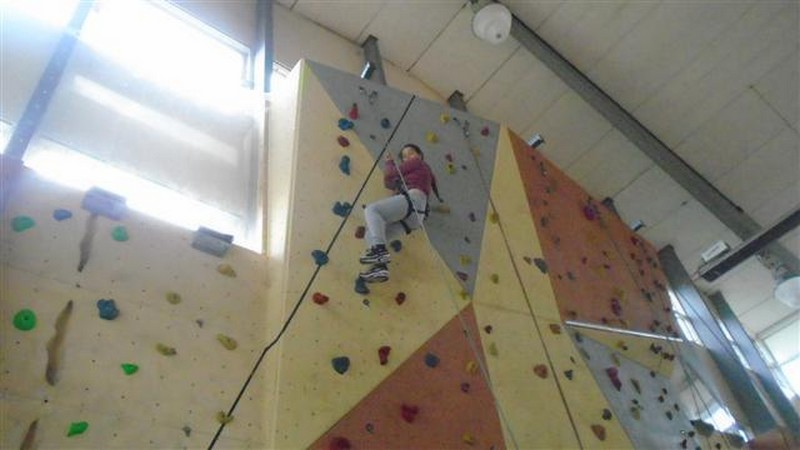 Year 6 Residential (5)