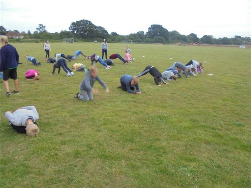 Year 6 Residential (9)