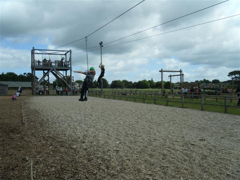 Year 6 Residential (91)