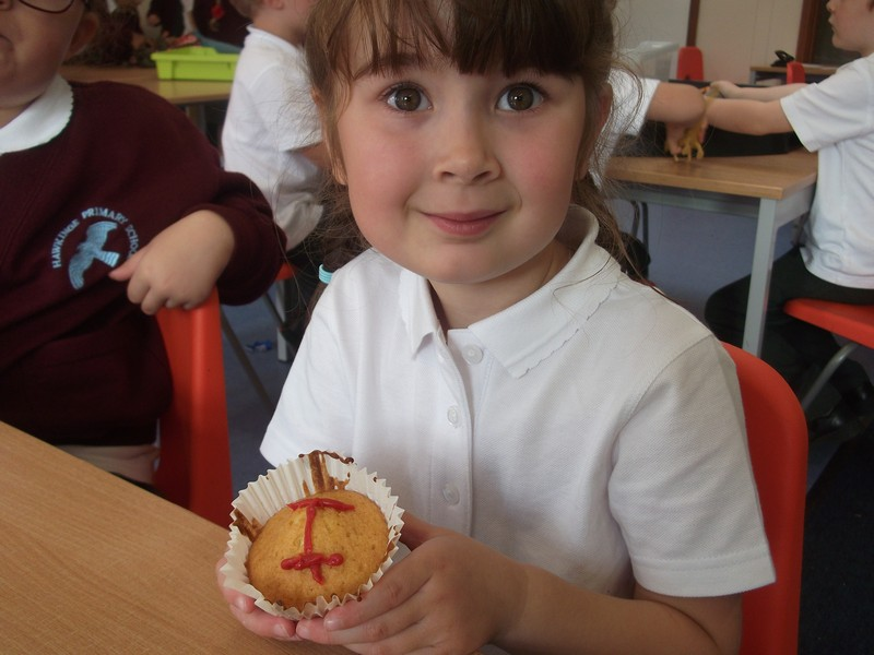 The Great Hawkinge Bake Off (10)