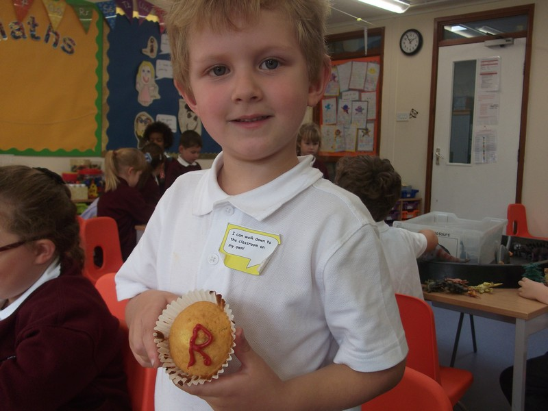 The Great Hawkinge Bake Off (14)