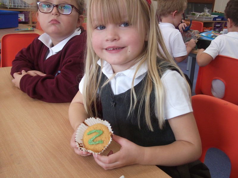 The Great Hawkinge Bake Off (16)