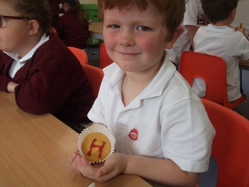 The Great Hawkinge Bake Off (17)
