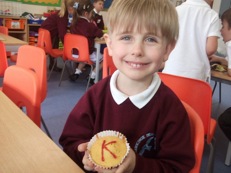 The Great Hawkinge Bake Off (20)