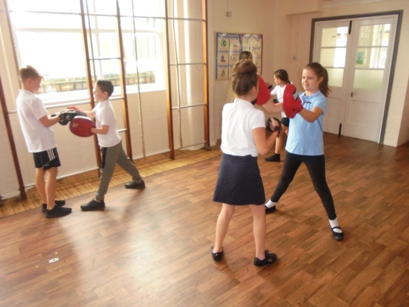 Self-Defense Workshop (10)