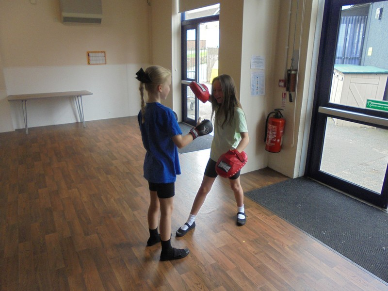 Self-Defense Workshop (8)