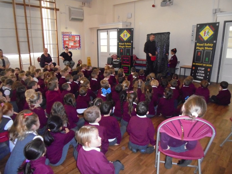 Road Safety Assembly (4)