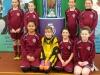 Girl's Football (2)