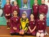 Girl's Football (3)