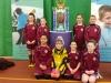 Girl's Football (4)