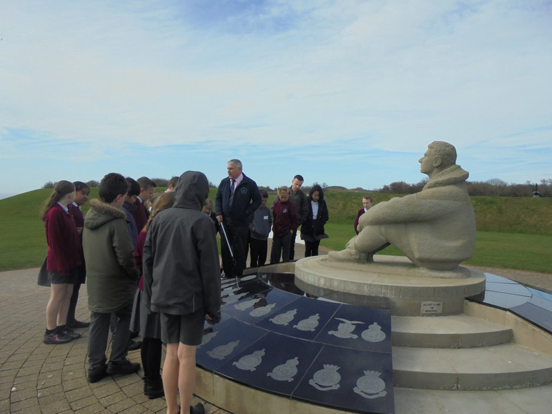 Battle of Britain Visit (12)