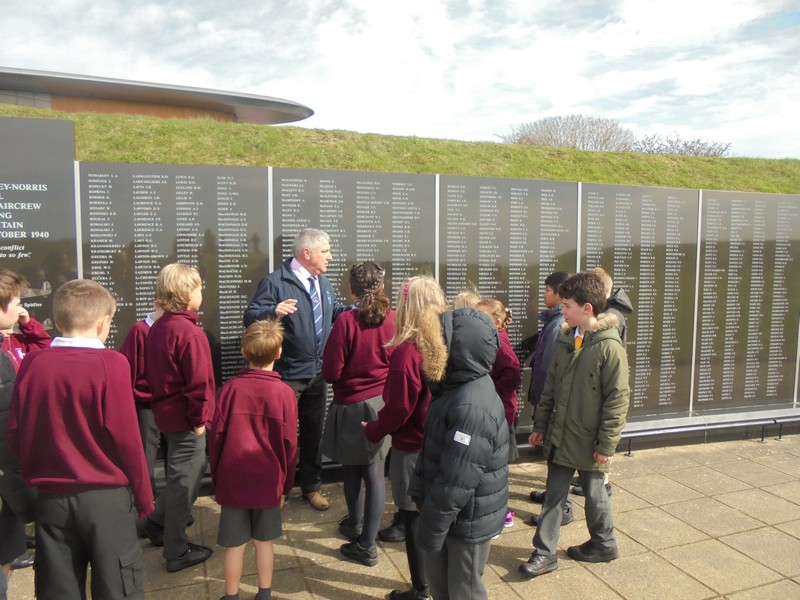 Battle of Britain Visit (14)