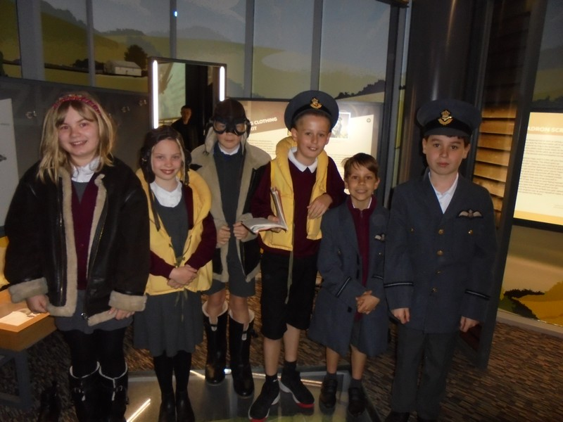 Battle of Britain Visit (19)