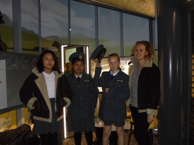 Battle of Britain Visit (21)