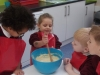 Making Banana Bread (3)