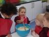Making Banana Bread (3)