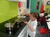Terriers Cooking (1)