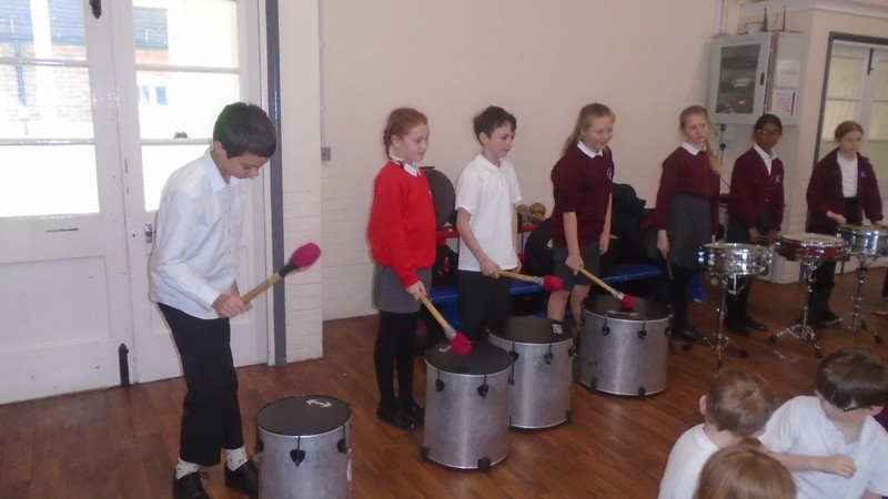 Samba Workshop (7)