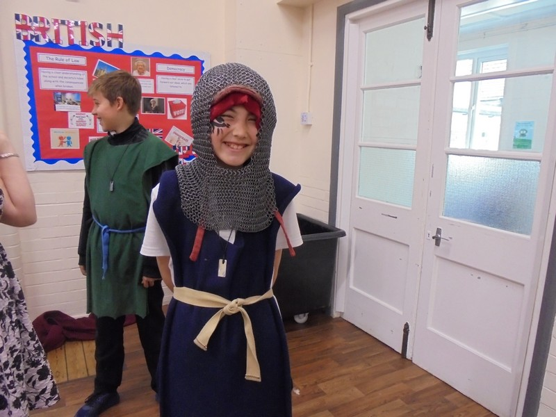 Year-6-Viking-Workshop-17