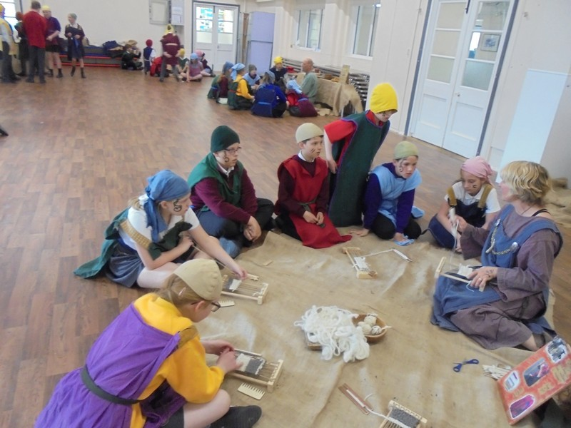 Year-6-Viking-Workshop-18