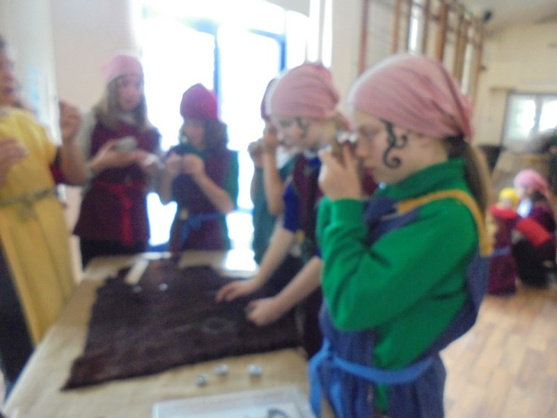 Year-6-Viking-Workshop-19