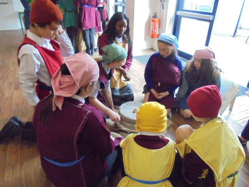 Year-6-Viking-Workshop-20