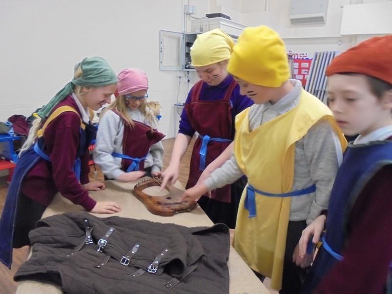 Year-6-Viking-Workshop-22